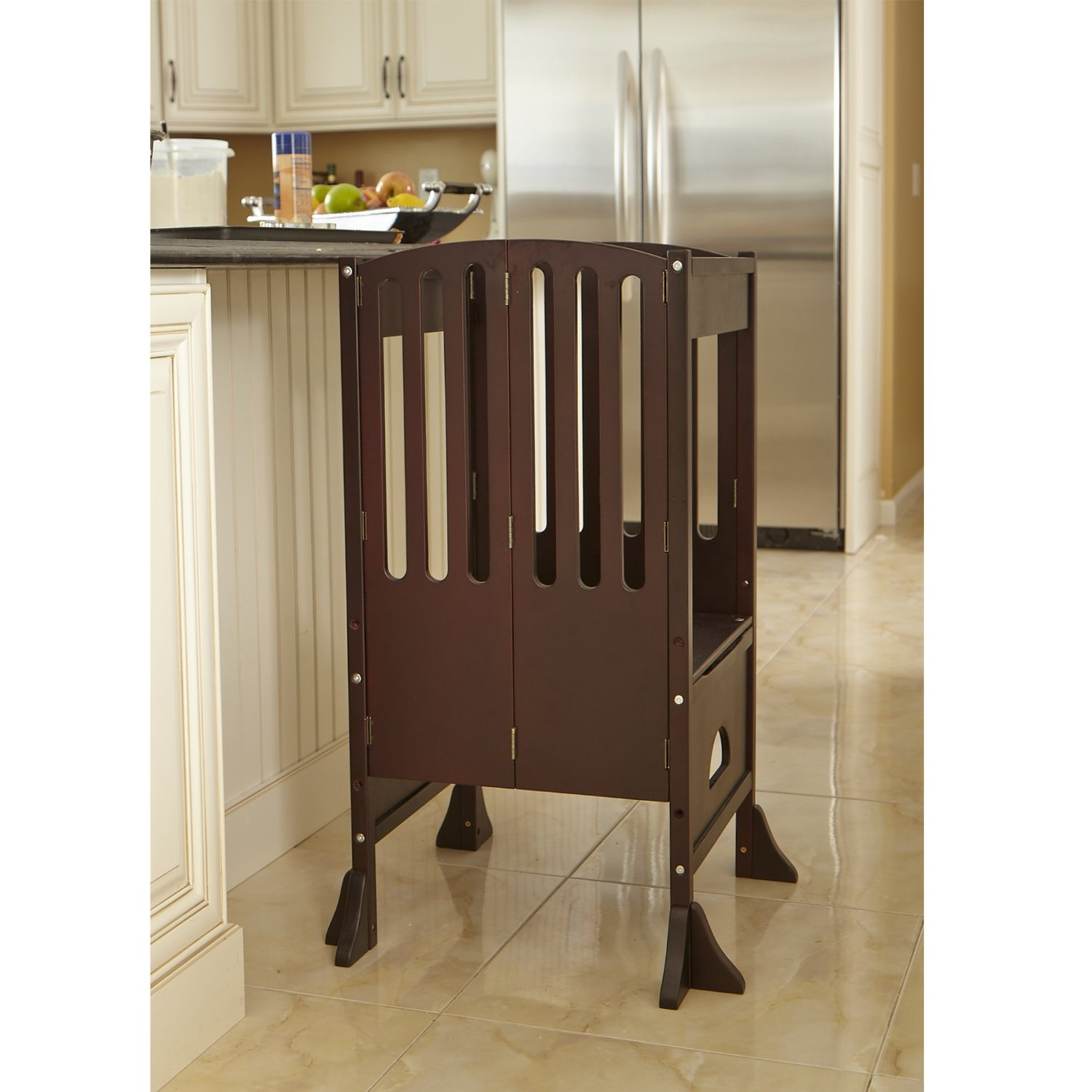 Kitchen Helper Expresso 2 Thesteppingstool Com