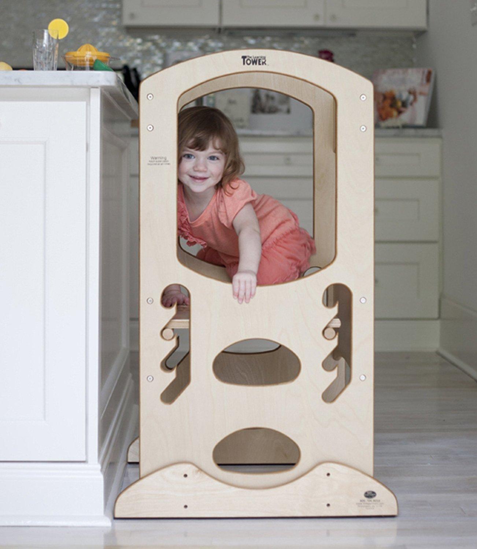 child stool for kitchen