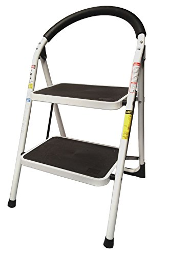 Small Fold Up Step Ladder Thesteppingstool Com