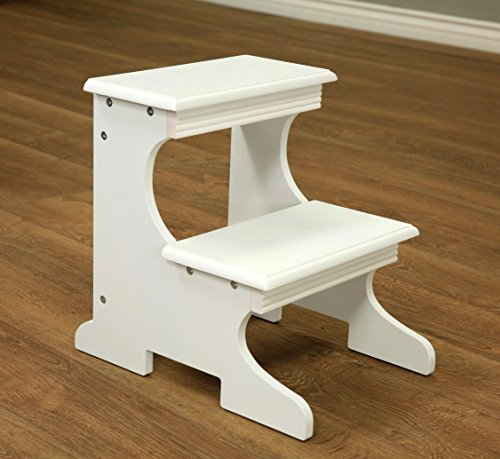 cute step stool for adults