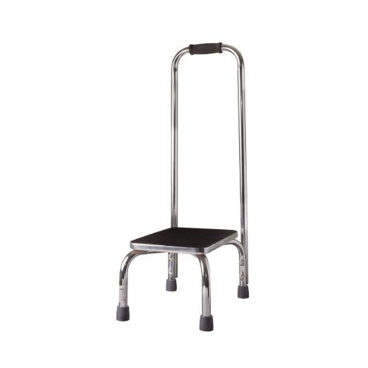 Step Ladder For Elderly Thesteppingstool Com