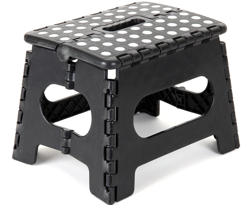 Small Fold Up Step Stool Thesteppingstool Com