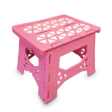 Collapsible Step Stool For Kids Thesteppingstool Com
