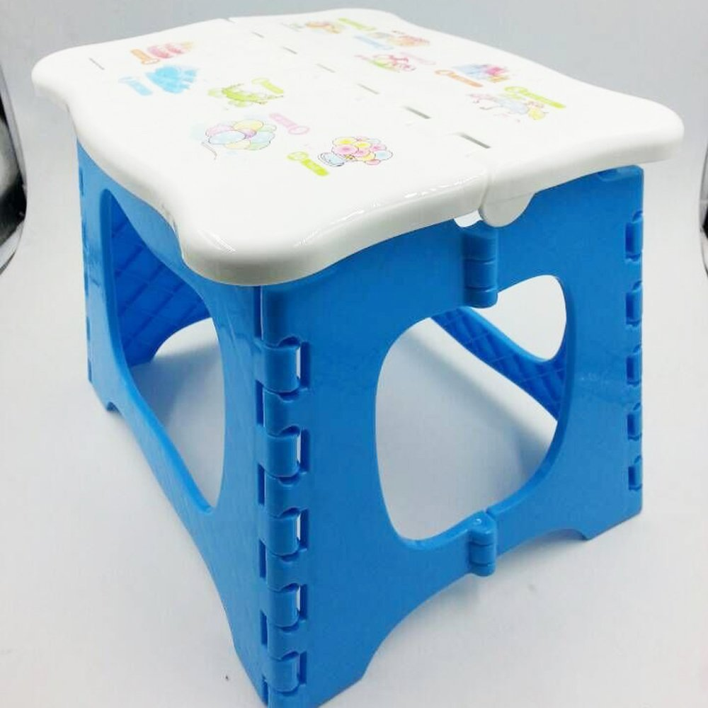 Collapsible Wooden Step Stool.Small Fold Up Step Stool ...