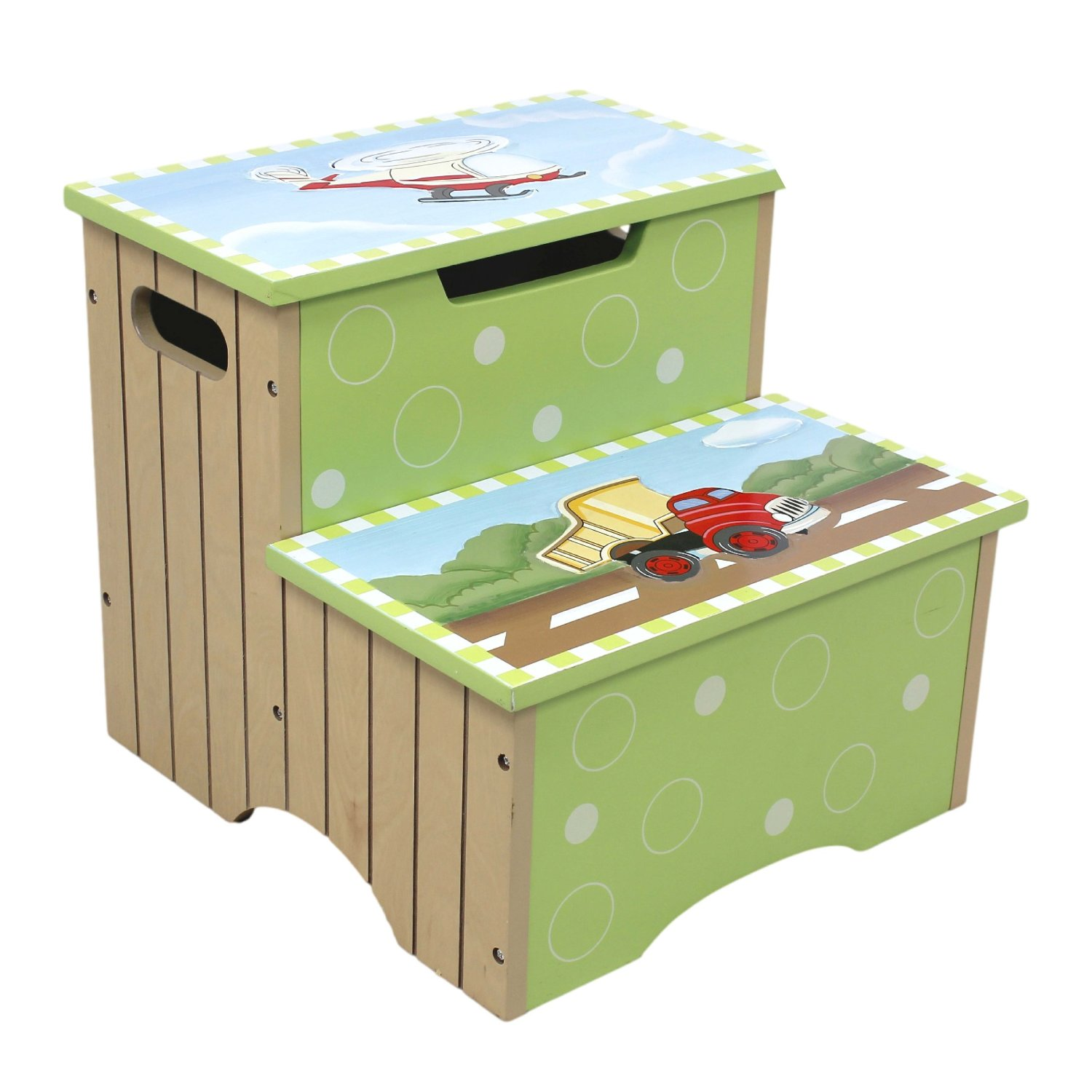 Two Step Stool For Toddler Thesteppingstool Com