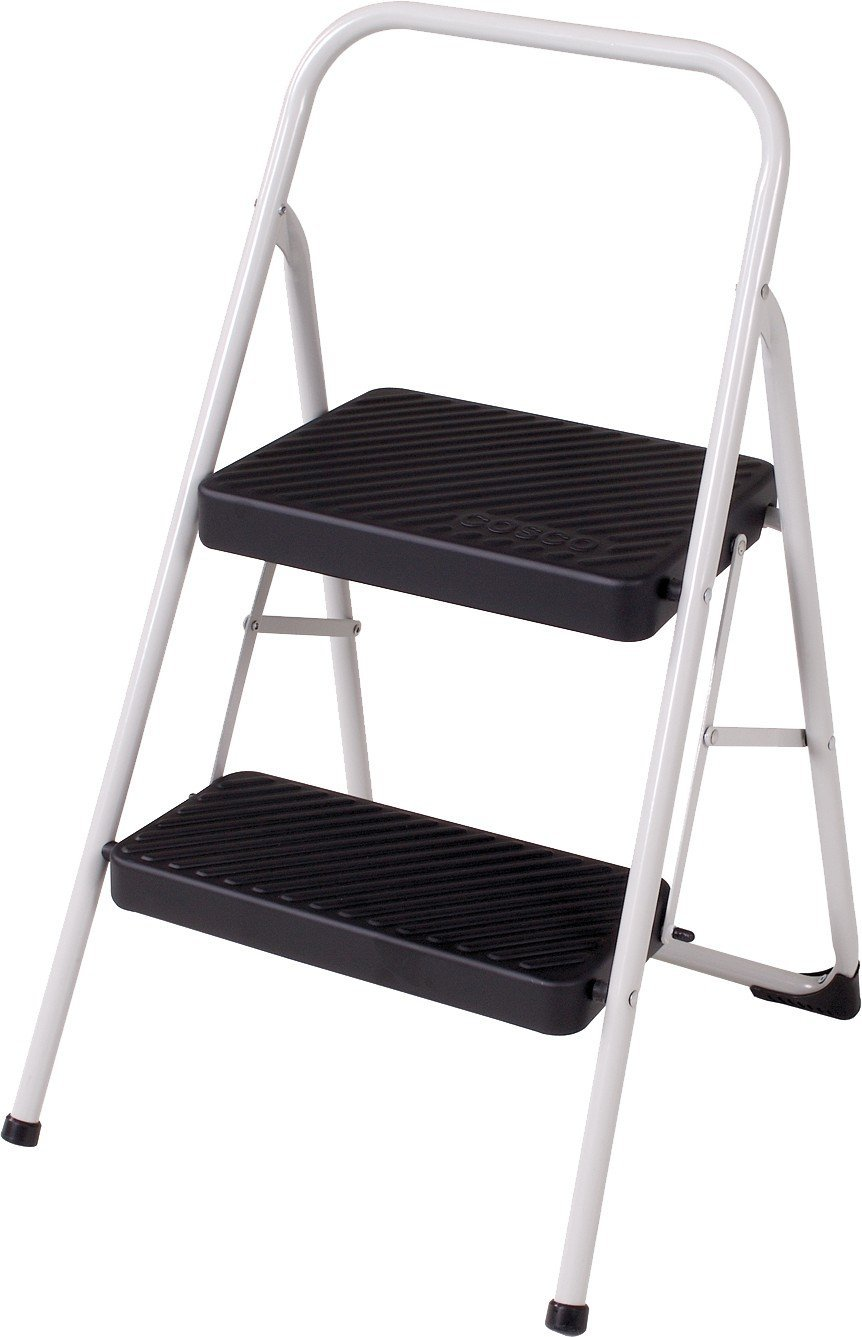 Folding Two Step Stool Thesteppingstool Com