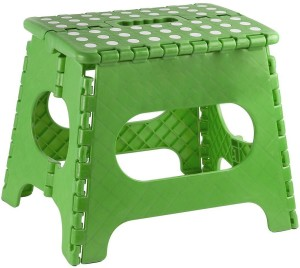collapsible step stool for kids