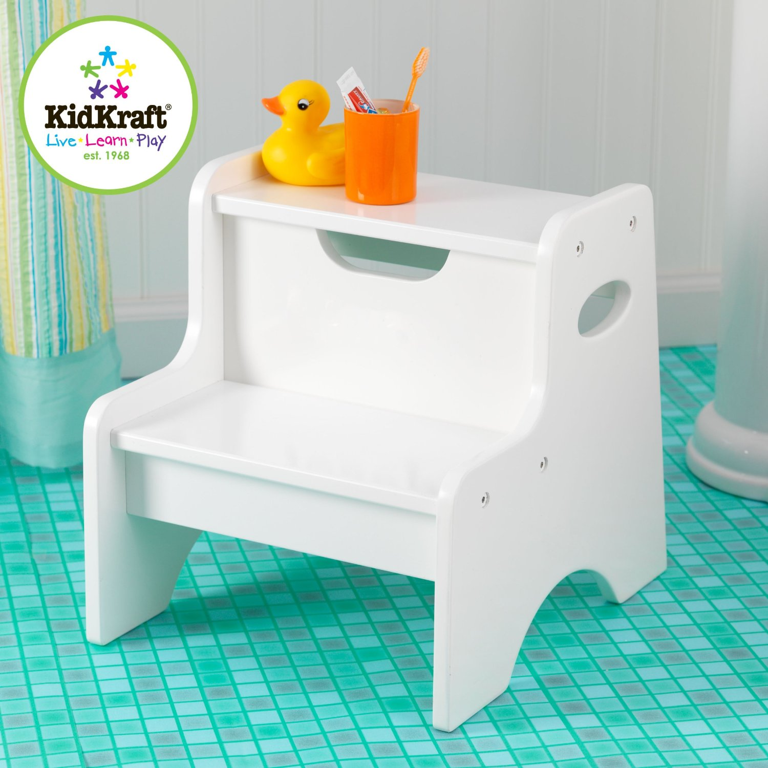 2 Step Stool For Child Thesteppingstool Com