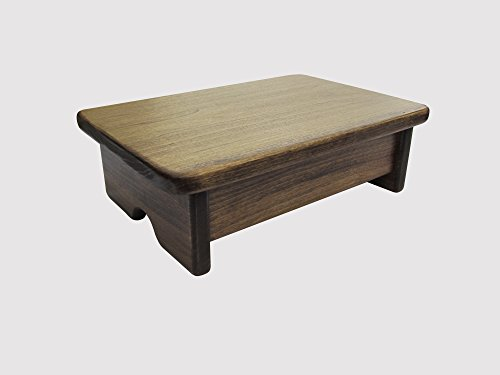 4 Inch High Step Stool Thesteppingstool Com