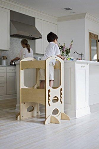 step stool kitchen kids children toddler