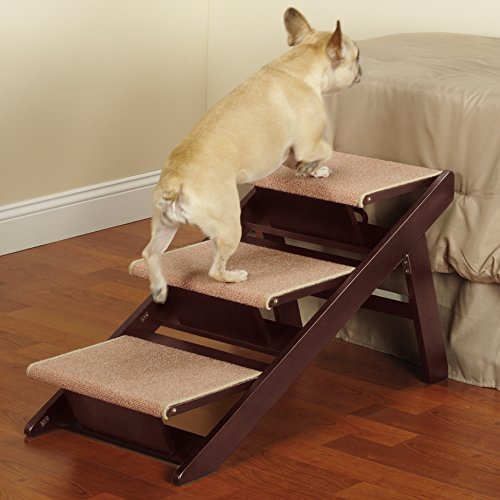 Steps For Dogs To Get Into Bed Gatesandsteps Com
