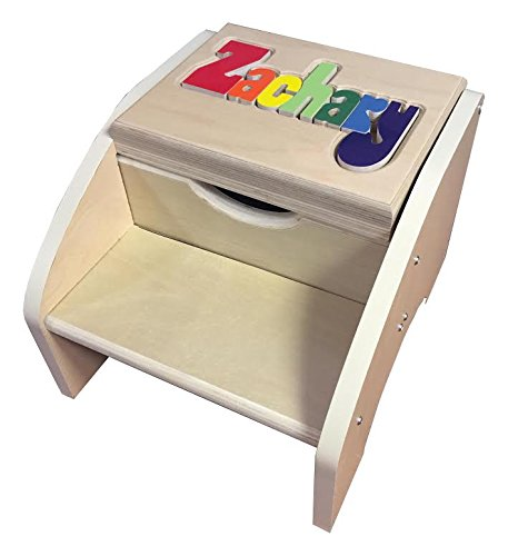 Puzzle Stools For Toddlers