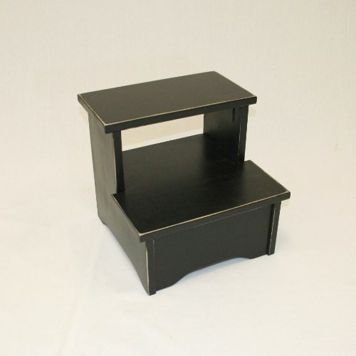 ... bedroom step stools for adults & Bedroom Step Stools for Adults - TheSteppingStool.com islam-shia.org