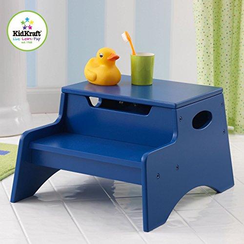 wooden stool for kids