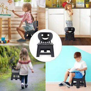 Super Collapsible Step Stool For Kids And Adults Cjindustries Chair Design For Home Cjindustriesco