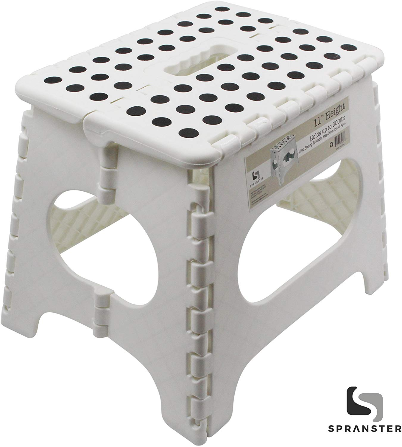 Collapsible Step Stool Thesteppingstool Com